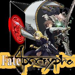 Fate Apocrypha by alphadog1982