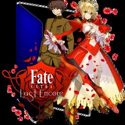 Fate Extra Last Encore by alphadog1982