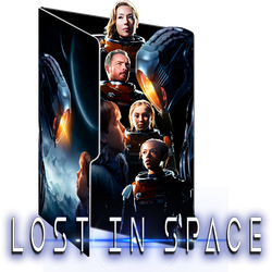 Lost In Space by alphadog1982