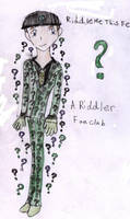 Riddle Me This FC ID Entry by Nemesis12