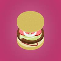 Fav Food by le-numeritos