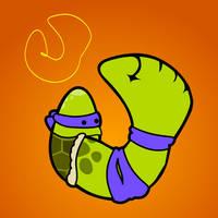 Donatello by le-numeritos