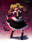 Lolita by Blackbird2