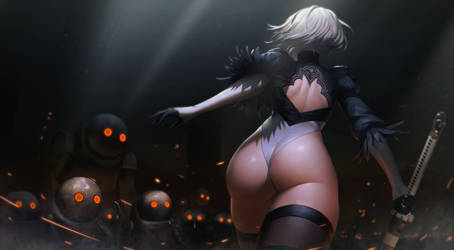 2B by kyungnam234