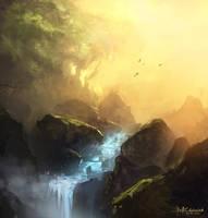 landscape by RaV89