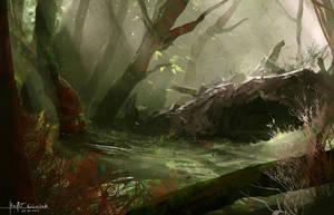 jungle approach 3 by RaV89