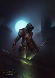 Assassin by RaV89