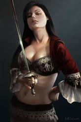 Musketeer by RaV89