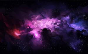 space by RaV89