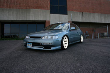 CD7 Accord Render by chopperkid44
