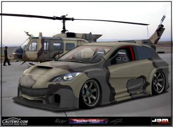 World Team Battle 2011-Round 2 by chopperkid44