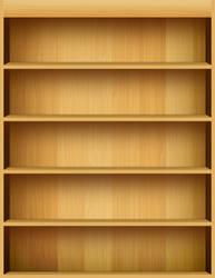 bookshelf by Were-wolf-101