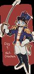 [CLOSED] Advent Day 4: Nutcracker by ChampiVenao