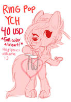 ring pop YCH open by temporaryWizard