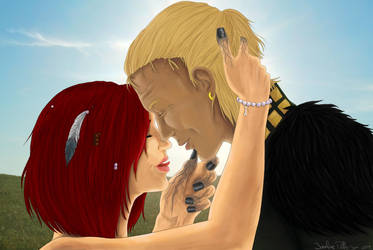 DA: A - Tainted Love by Nakuichia