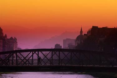 -morning in sarajevo- by tynaS