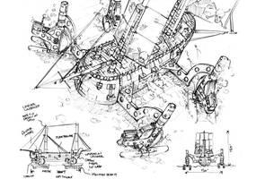 watercrawler 150419 by bradlycolin