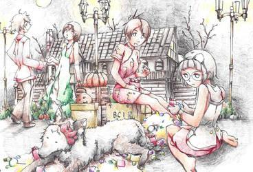 halloween 141102 by bradlycolin