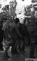 Anti-ACTA I 1 by Zouberi