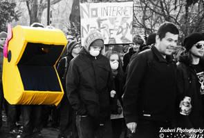 Anti-ACTA II 9 by Zouberi