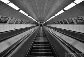 Budapesti metro 2.0 by Zouberi