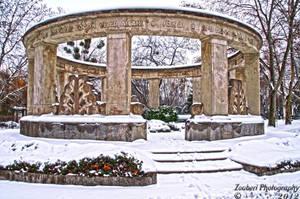 Kerepesi Cemetery III by Zouberi