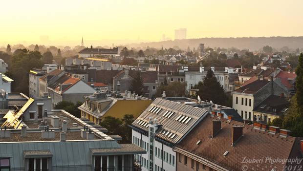 Good morning, Vienna by Zouberi