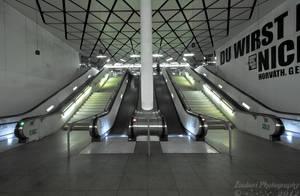Willy-Brandt-Platz by Zouberi