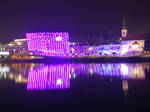 Ars Electronica Center by Zouberi