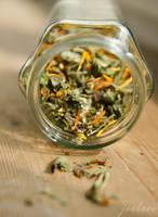 Tea by Zouberi