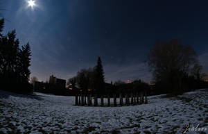 Moonlight by Zouberi