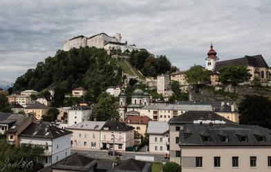 Salzburg I by Zouberi