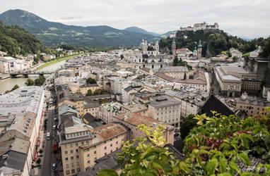 Salzburg II by Zouberi