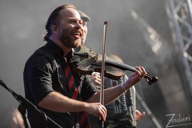 Fiddler's Green by Zouberi