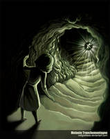 Pans labyrinth by nefgoddess