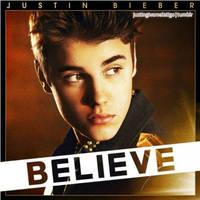 Justin Bieber - Believe by MeelaBosteritaa