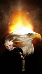 .Eagle ID. by hudsonmohawk