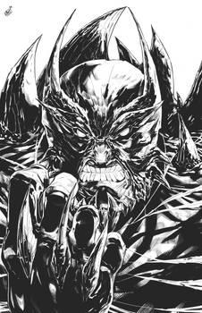 The Devastator Batman by antvieira