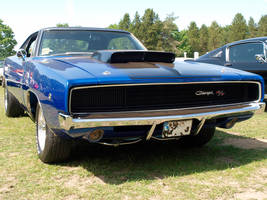 Charger RT by Deceptico