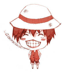 Mugi-chan by Lameniet