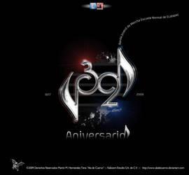 32 aniversario BJM ENE by aladecuervo