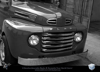 Packard B-N by aladecuervo