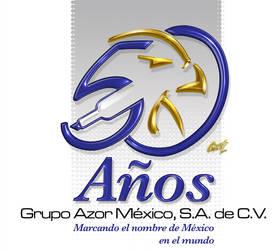 AZOR 50s by aladecuervo