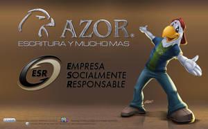 Azorin-ESR by aladecuervo