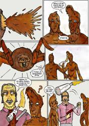 Board from my comics by adambkubik