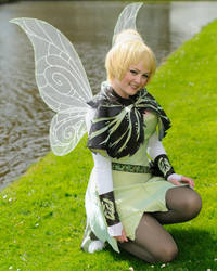 Fairy by KotoneCosplay