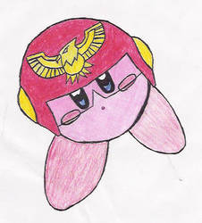 Falcon Kirby by Slingshot2000