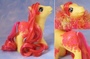 Pop Pony by DarlingV