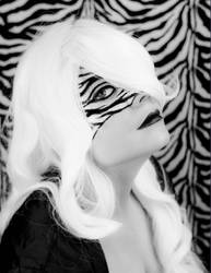 I asked the Zebra... by waves-of-illusion