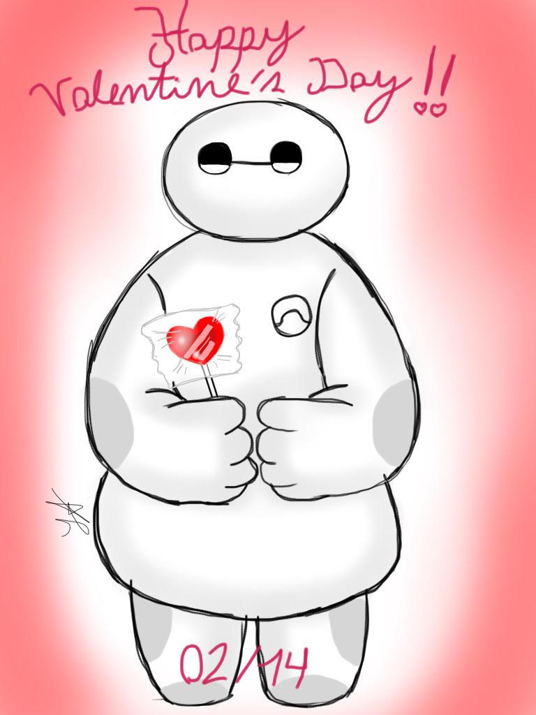 happy valentines day guys